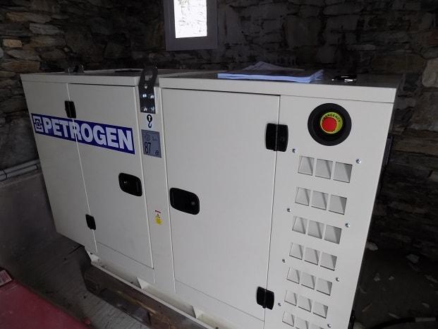 Generator Greece