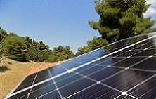 Αυτονομο Φωτοβολταικο έως 4kWh ημερησίως (ένα από τα οικονομικότερα αυτόνομα φωτοβολταϊκά πακέτα με κλιματιστικό | 2kw Tricci)