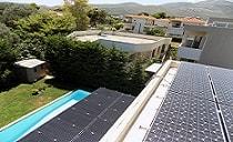 Αυτόνομο Οικιακό Φωτοβολταϊκό έως 12kWh Ημερησίως (από τα premium αυτονομα φωτοβολταικα κιτ)