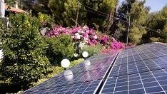 Αυτονομο Φωτοβολταϊκό έως 16kWh Ημερησίως (σηκώνει ΚΑΙ Φούρνο | Victron Multiplus 5kw)