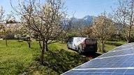 Αυτόνομο Φωτοβολταϊκό σύστημα έως 6kWh την ημέρα (Οικονομική σειρά για ψυγείο, φώτα, τηλεόραση, πλυντήριο, σίδερο, σεσσουάρ | 3kw Tricci)