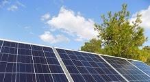 Αυτονομο Φωτοβολταϊκό έως 7kWh ημερησίως (οικονομική λύση ενισχυμένη για πλυντήριο | 3kw Tricci)