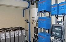 Τριφασικό Αυτόνομο Φωτοβολταϊκό Σύστημα έως 42kWh Ημερησίως (από τα ποιοτικότερα τριφασικά αυτόνομα φωτοβολταϊκά πακέτα)