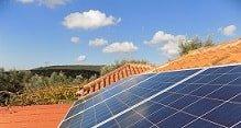 Αυτονομο Φωτοβολταικο έως 7,2kWh την ημέρα (ψυγείο, φώτα, τηλεόραση, κλιματιστικό - Victron Inverter 2000W)