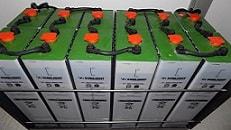 Αυτονομο Φωτοβολταϊκό πακέτο έως 8kWh Ημερησίως με 2βολτες μπαταρίες (ψυγείο, φώτα, τηλεόραση, Ενισχυμένο / Victron 2000W)