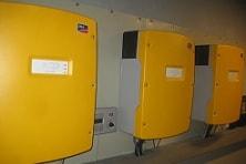 Τριφασικό αυτόνομο Φωτοβολταϊκό έως 120kWh Ημερησίως (για επιχείρηση)
