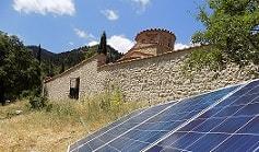Αυτονομο Φωτοβολταικο κιτ για τροχοβίλα έως 4kWh ημερησίως (ένα από τα οικονομικότερα αυτονομα φωτοβολταικα πακετα για πλυντήριο | 3kw Tricci)