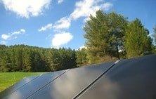 Αυτόνομο Φωτοβολταϊκό για ψυγείο μικρό, φώτα, τηλεόραση, φορτιστές έως 2kWh (για τροχόσπιτο - μικρό εξοχικό | 800W Victron)