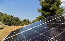 Αυτονομο Φωτοβολταικο έως 4kWh ημερησίως (ένα από τα οικονομικότερα αυτόνομα φωτοβολταϊκά πακέτα με κλιματιστικό | 2.4kw Tricci)