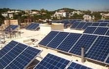 Μονοφασικό αυτόνομο Φωτοβολταϊκό έως 90kWh την ημέρα (10kw inverter)