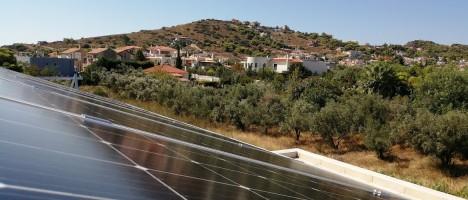 Έκπτωση φόρου 40% για ενεργειακή αναβάθμιση κατοικιών