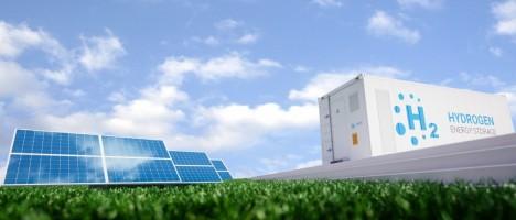 Αυτονομία ρεύματος με φωτοβολταϊκά και Υδρογόνο. Ένα όνειρο όχι και τόσο μακρινό...