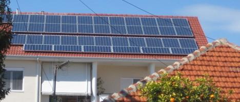 Δεκτό το αίτημα από το ΣτΕ για εκδίκαση αγωγής για τις μειωμένες ταρίφες σε οικιακά φωτοβολταϊκά