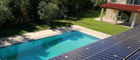 Επίδότηση για Net Metering στη Δυτική Ελλάδα