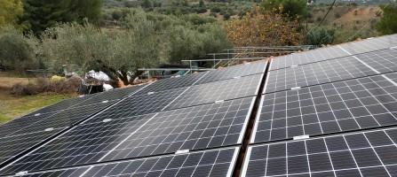 Φωτοβολταϊκά ταρίφας έως 10kwp και σύγκριση με φωτοβολταϊκά συμψηφισμού net metering