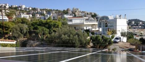 Αύξηση 10% με 20% στο κόστος ρεύματος: Μόνη λύση για τα νοικοκυριά το net metering
