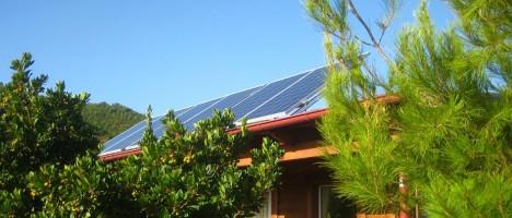 680.000 αυτόνομα φωτοβολταϊκά σε σπίτια εγκαταστάθηκαν το 2019