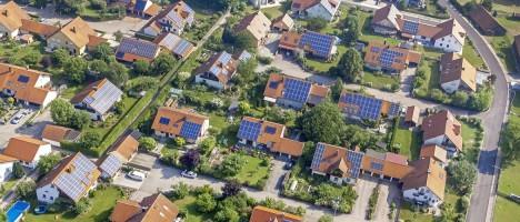 Επιδότηση για ενεργειακές κοινότητες