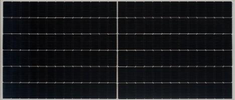 Η μάχη των φωτοβολταϊκών πάνελ το 2020: όλο και μεγαλύτερη απόδοση όλο και υψηλότερη ισχύς