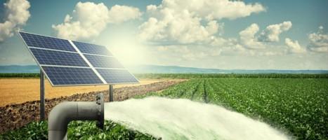Αυτόνομο φωτοβολταϊκό για αντλία νερού - Ηλιακή Αντλία