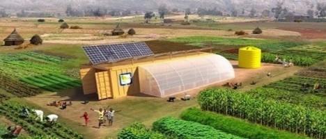 Επιδότηση για αυτόνομα φωτοβολταϊκά σε μετακινούμενους κτηνοτρόφους