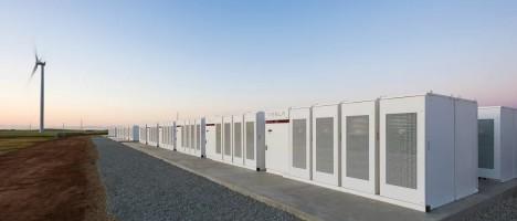 Οι μπαταρίες το μέλλον της ενεργειακής ευστάθειας και αυτονομίας