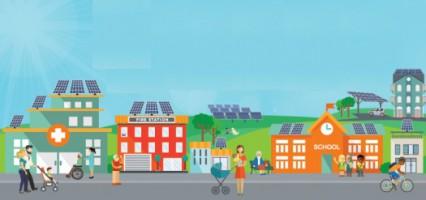 Κίνητρο από Υπ. Αγροτικής Ανάπτυξης για ΤΟΕΒ με χρέη για σύσταση Ενεργειακών Κοινοτήτων