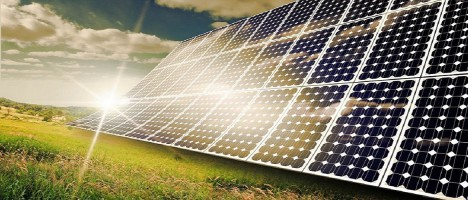 Ηλιακή Ενέργεια - Η λύση στο παγκόσμιο ενεργειακό πρόβλημα