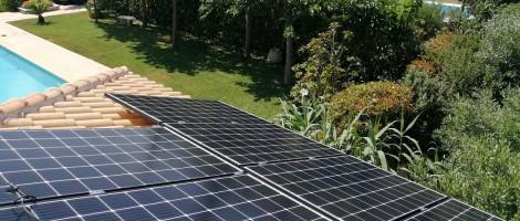 Το 35% της ηλεκτρικής ενέργειας στην Ελλάδα μπορεί να καλυφθεί ανταγωνιστικά με φωτοβολταϊκά σε κτίρια...