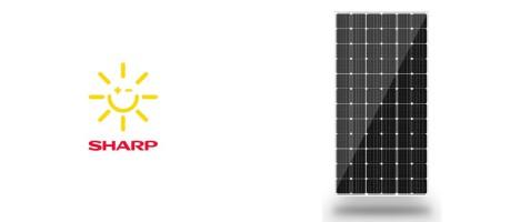 H Sharp γιορτάζει 60 χρόνια παραγωγής φωτοβολταϊκών πάνελ