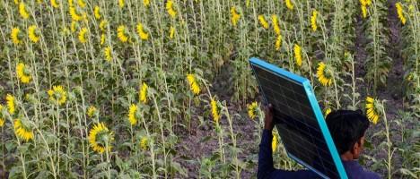 Bloomberg: Το μέλλον της ηλιακής ενέργειας είναι στις μπαταρίες