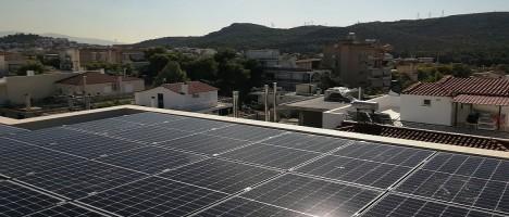 Αύξηση ορίων ισχύος για φωτοβολταϊκά στην Πελοπόννησο μετά την ηλεκτρική διασύνδεση με τη Στερεά Ελλάδα