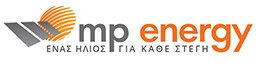 MP Energy logo